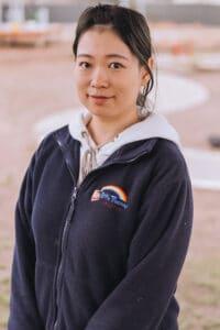 Toddler Teacher - Lingyi Weng -