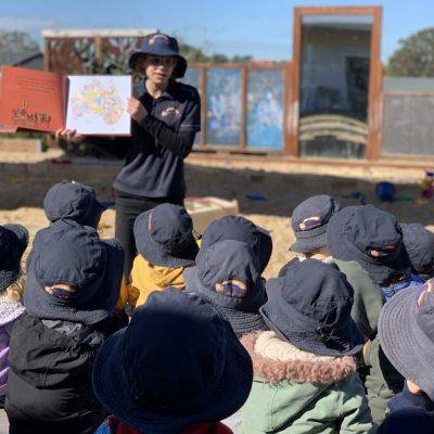 Shaz Preschool